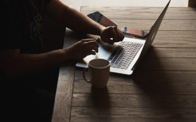 Een website ontwikkelen… Dat is toch niet zo moeilijk?
