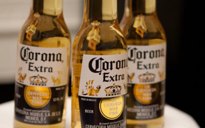 Biermerk Corona