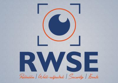 Logo RWSE