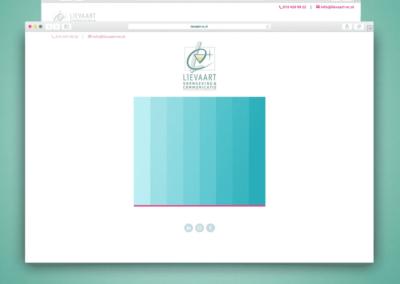 Website Lievaart